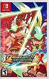 Video Games : Mega Man Zero/Zx Legacy Collection - Nintendo Switch Standard Edition
