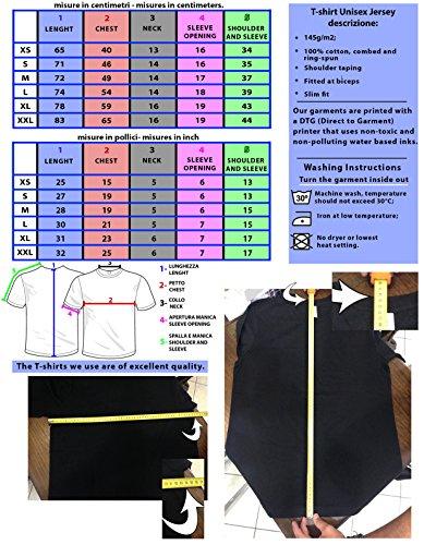 La Suicide vérifiez Margot Coton Taille Fashion T Carte Robbie Noir Harley Unisex Villagestore Votre De 100 Squad shirt Quinn awqWx0FYY6