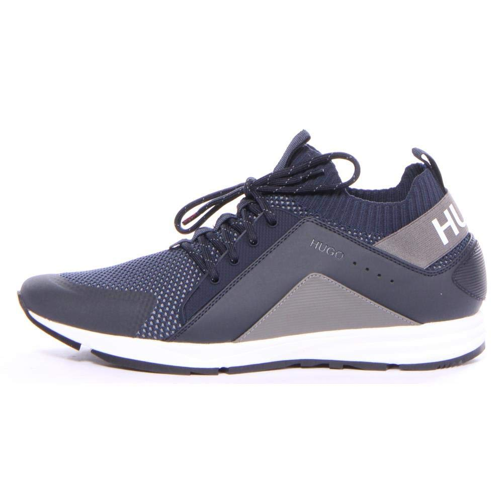 Hugo Boss Men Hybrid/_Runn/_knbc Fashion Shoes