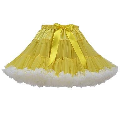 venta oficial distribuidor mayorista variedad de diseños y colores Falda Tul Capas Faldas de Tul Falda Capa Tutu Mujer ...