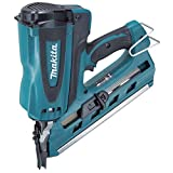 Makita GN900S Cordless Framing Nailer (1 Battery), Blue