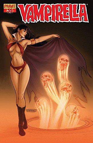 Vampirella (2011-2014) #35 (Vampirella (2011-))