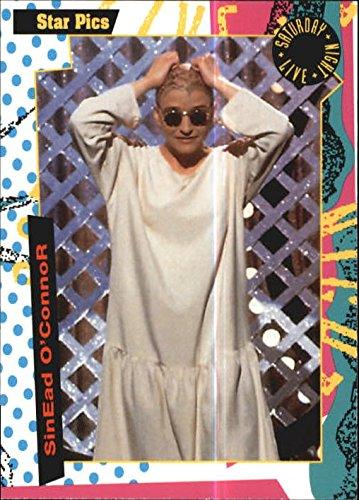 1992 Saturday Night Live #94 Sinead O'Connor - NM-MT
