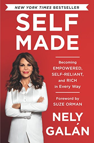 Self Made: Becoming Empowered, Self-Reliant, and Rich in Every Way cover