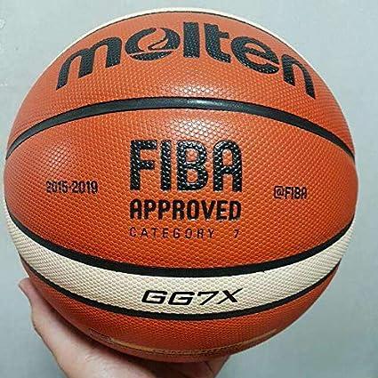 Molten basketball wear GG7X 7th basketball indoor and outdoor basketball Moteng