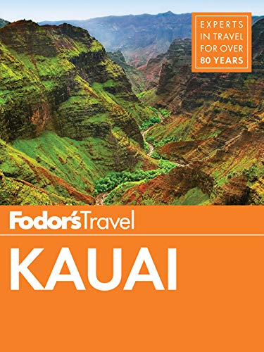 (Fodor's Kauai (Full-color Travel Guide))