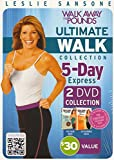 Best Leslie Sansone Dvds - Leslie Sansone: Walk Away the Pounds Ultimate Collection Review
