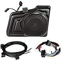 Kicker FF3CA10SA 10 Custom-fit Powered Subwoofer for 2010-2013 Chevrolet Camaro