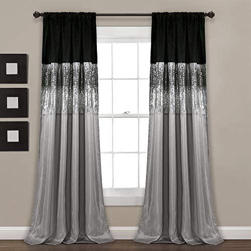 Diseno de cortinas para sala