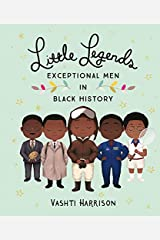 Little Legends: Exceptional Men in Black History Hardcover