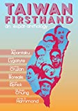Taiwan Firsthand: An Expat-Anthology