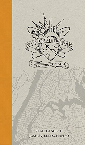 Nonstop Metropolis: A New York City Atlas