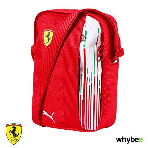 c650719e03 2018 Scuderia Ferrari F1 Formula One Team Portable Sports Sac de transport  authentique Puma. ACCÈS À EMLYON