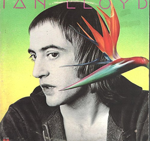 Price comparison product image Ian Lloyd: 1976 Self Titled LP VG+ / NM Canada Polydor PD-1-6066