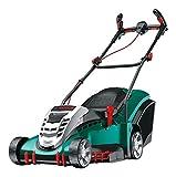 Bosch 0.600.8A4.572 36 V 4.0 A 43 LI Rotak Ergoflex Rotary Mower - Green