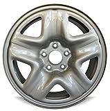 honda accord 17 rims - Honda Accord CR-V 17 Inch 5 Lug Steel Rim/17x6.5 5-114.3 Steel Wheel