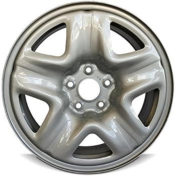 amazoncom brand     replacement alloy wheels rims set   pcs fits honda cr