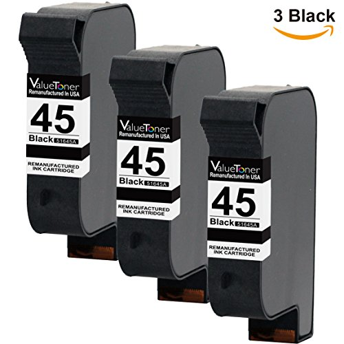 Valuetoner Remanufactured Cartridge Replacement Hewlett product image