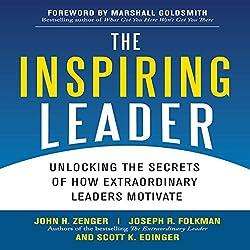 The Inspiring Leader