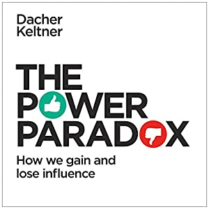 The Power Paradox Audiobook