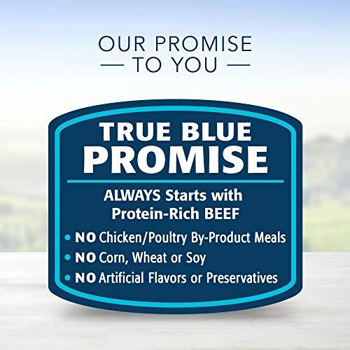 Blue Buffalo Blue's Stew Adult Wet Dog Food