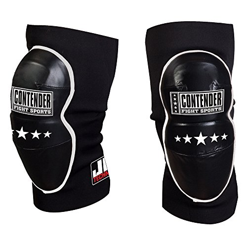 Contender Fight Sports Jel Striking Elbow Guards (Regular)