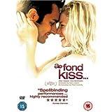 Ae Fond Kiss [DVD]