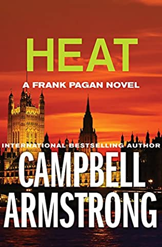 book cover of Heat
