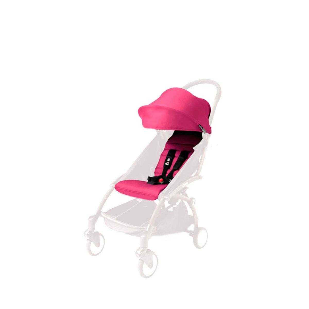 Babyzen –  Pack Farbe Pink Fü r Babyzen YoYo 0 + 0 m +