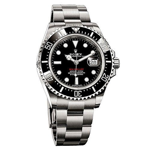 ROLEX Oyster Perpetual Sea-Dweller 126600 Automatic Men