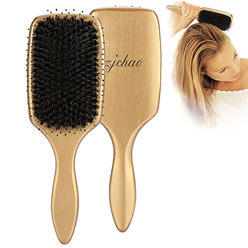 Bristle Anti Static Detangling Maintain Unmanageable