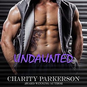 Undaunted Audiobook