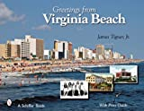 Greetings from Virginia Beach (Greetings From... (Hardcover))
