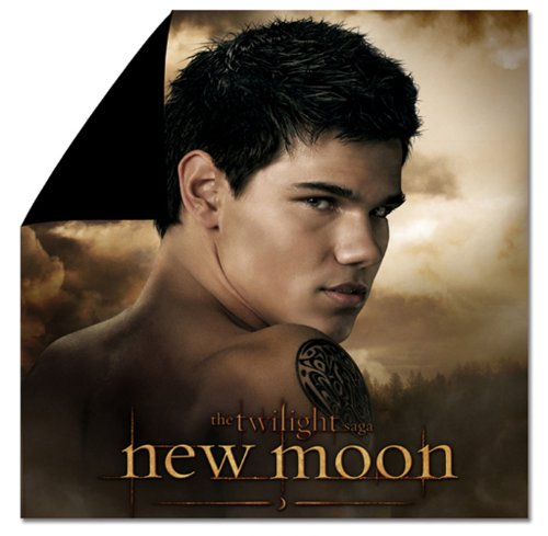 Twilight New Moon ''Jacob'' Duvet Cover by NECA