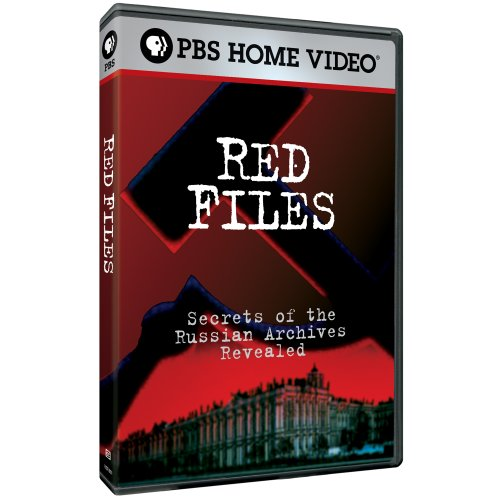 Red Files: Secrets From Russian Archives Revealed