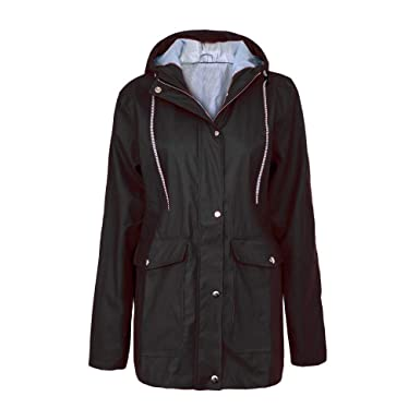 03ec354cf Women Hooded Zipper Warm Slim Jacket Thick Parka Overcoat Winter Outwear  Coat by Sunsee 2019 Sales