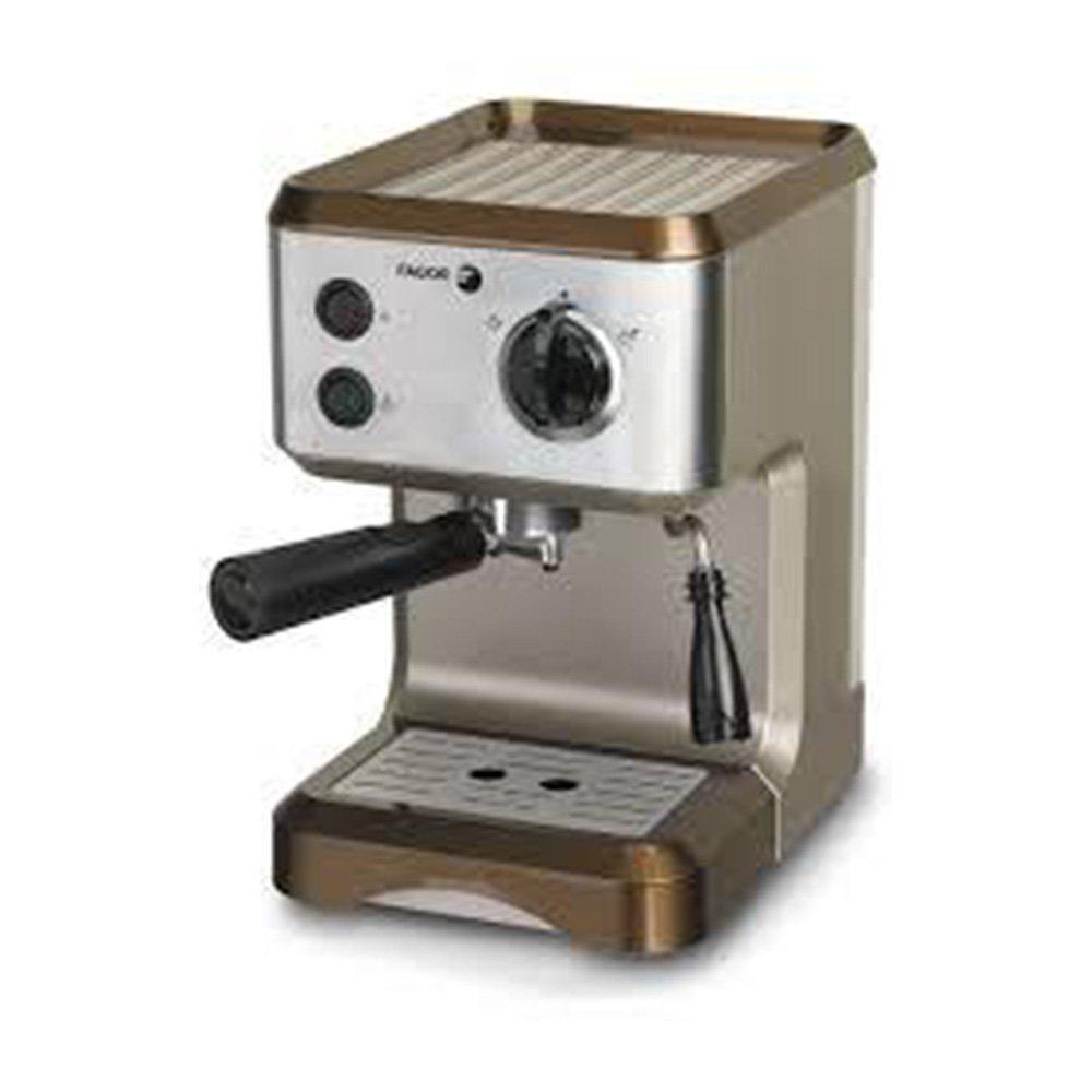 Fagor CR-30 Independiente Máquina espresso 1.25L Metálico ...