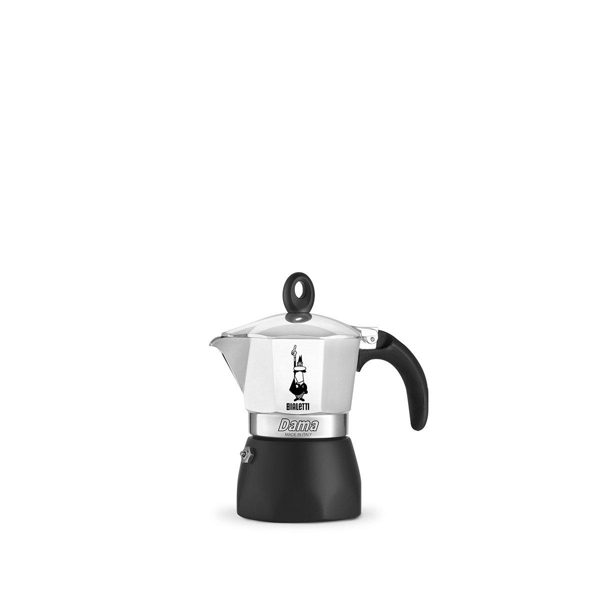 Bialetti Dama 0002181Gran Gala 'Espresso, 1 Tasse