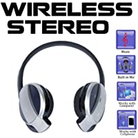 Definition Stereo Bluetooth Headphones Tablets At A Glance