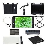 SmallHD 702 Lite 7'' SDI and HDMI On-Camera Monitor Kit