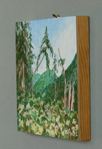 Buy egg tempera panel