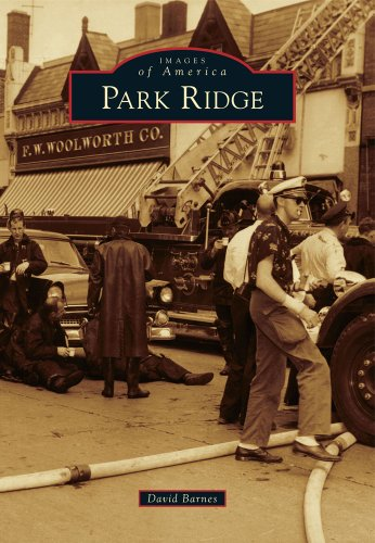 Park Ridge (Images of America) ()
