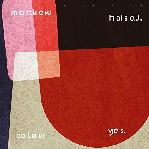 Colour Vinyl - Colour Yes (special Edition)