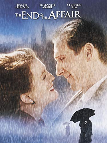 DVD : End Of The Affair, The
