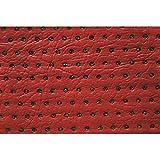 K&M 039-4005 Red 64 HPSI Perforated Bulk Cab