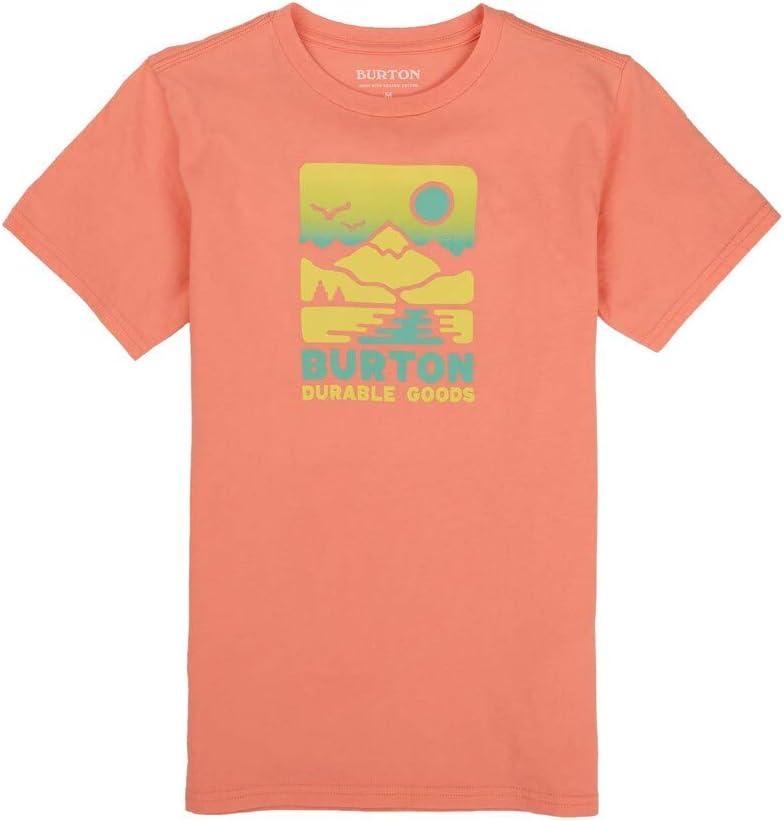 Burton Traildaze - Camiseta Niñas: Amazon.es: Deportes y aire libre