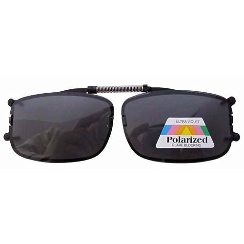 Eyekepper EasyClip primavera polarizzato la clip sugli occhiali da sole