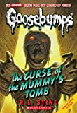 The Curse of the Mummy's Tomb, R. L. Stine, 060600243X