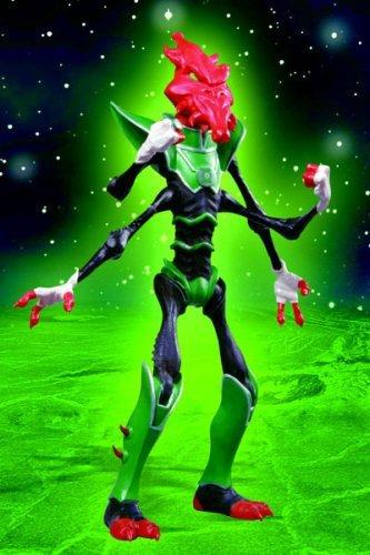 Dc Direct Green Lantern - Green Lantern Series 2: Salakk Action Figure