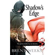 Shadow's Edge (Night Angel Book 2)